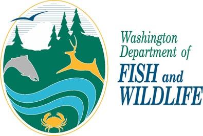 Washington Department of Fish and Wildlife logo