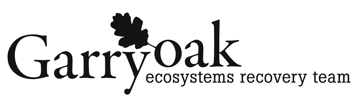 Garry Oak Ecosystems Recovery Team (GOERT)