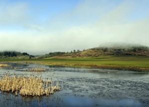 Finley NWR Pigion Butte