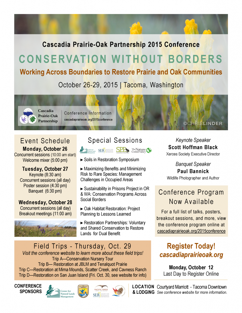 CPOP 2015 Conference Details_last day to register online
