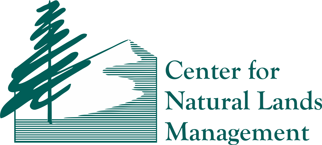 Image result for centre for natural lands management logo