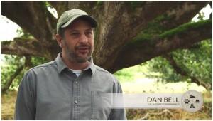 caretakers in time - Dan Bell