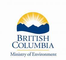 British Columbia Ministry of Environment Logo